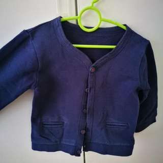 Mothercare Sweater 12-18m