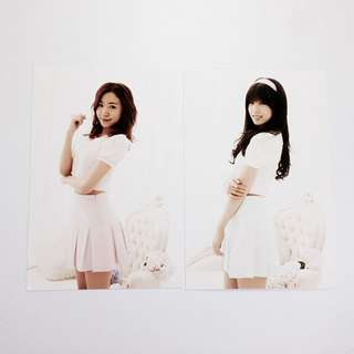 Apink Nonono Big Photo