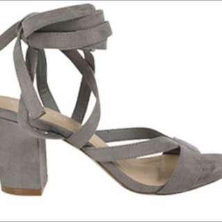 Wildfire heels