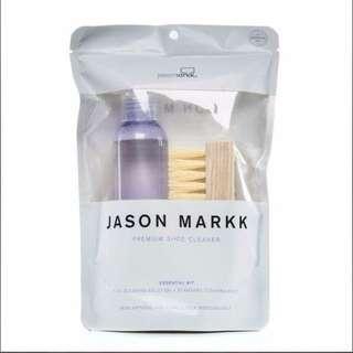 Jason Markk Shoe Essential Cleaning Kit