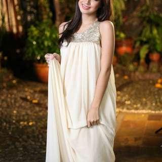 Style Staple Goddess Dress