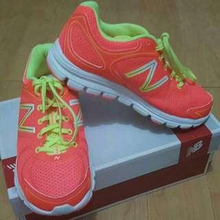 New Balance Running Shoes US 6