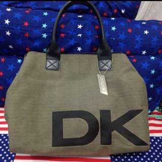 Reprice DKNY Canvas