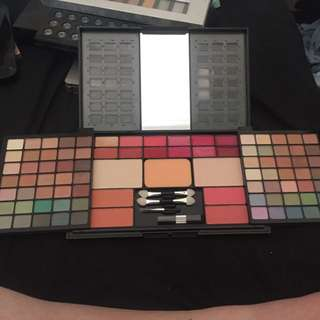 Eyeshadow Palete