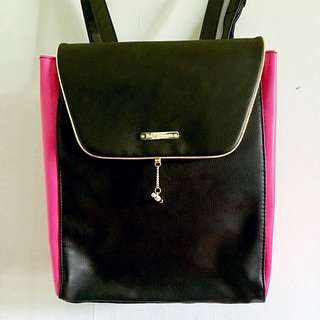 Juicy Couture bag / backpack