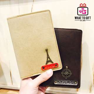 Unique Passport Cover For Your Love Ones