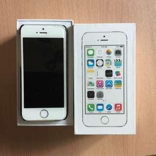 iPhone 5s. 64G