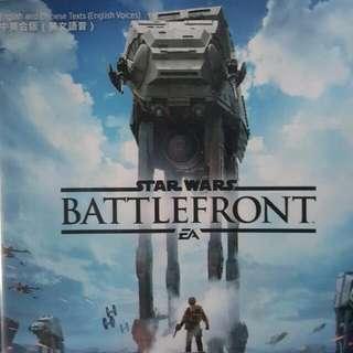 二手Xbox One Star War 遊戲