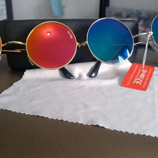 Couple Sunglasses 150 Each