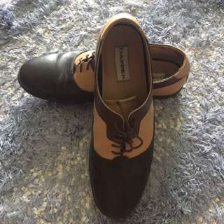 Men's Shoe Brand DAPPER from Bangkok