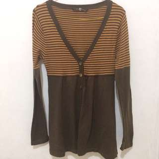 Sweater Rajut C2