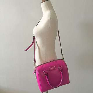 ✨REDUCED PRICE✨ Preloved Authentic Kate Spade Handbag