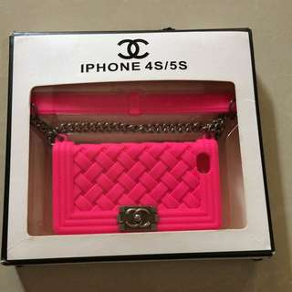 iPhone 4/4s Casing With Sling