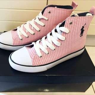 Ralph Polo Sneaker