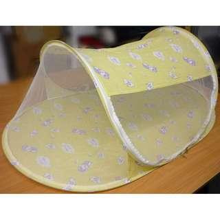 BB船形蚊帳