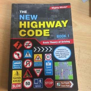 BTT Highway Code