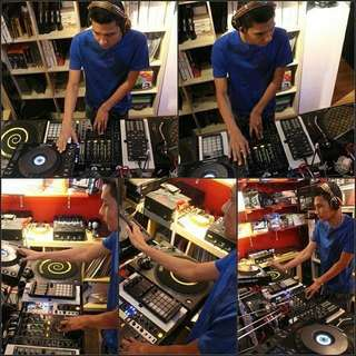 DJ Mixing Course DJ混音课程
