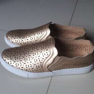 Slip Shoes EVB