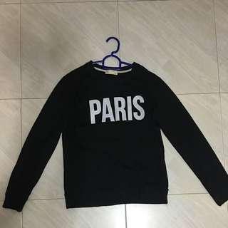 Paris Long Sleeve