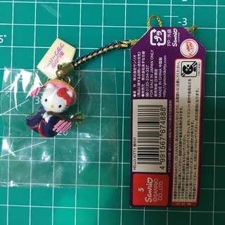 🚚 日本限定 全新 Hello Kitty 環保筷