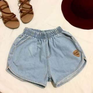 Boxer Denim Short 💎