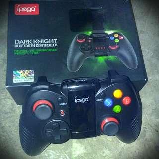 Ipega Dark Knight Bluetooth Controller