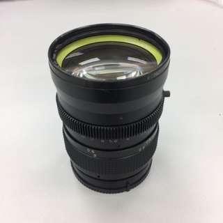 Noktor 50mm F0.95 月光鏡 (E-mount) For Sony Nex 專用二手鏡頭