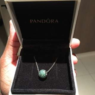 New Pandora Necklace