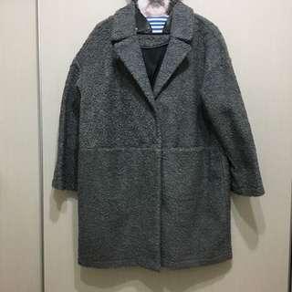 全新 大衣