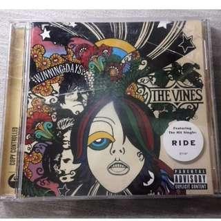 CD The Vines