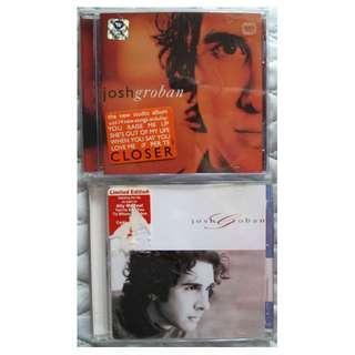 Josh Groban - 2 CDs