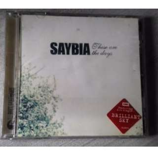CD SAYBIA