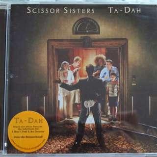 Scissor Sisters - Tada!