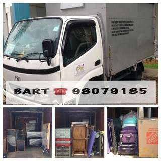 Movers Delivery Collection Transportation Disposal Shifting Relocation Moving Logistic Storage Manpower Assemble & Dismantle Van or Lorry Home & Office Residential or Commercial