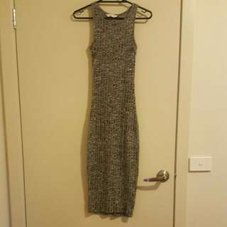 XXS Supre Maxi Dress
