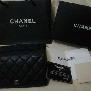 Reprice!!! CHANEL Wallet Authentic