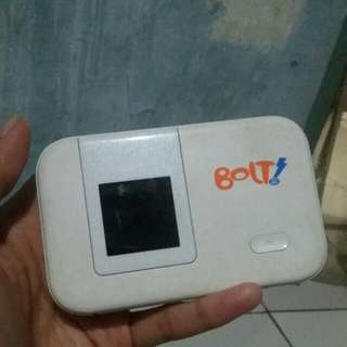 Bolt Max Mobile Wifi