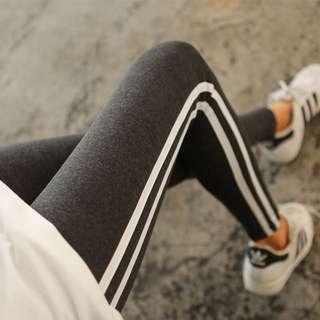 歐妮服飾💎休閒運動褲 打底褲