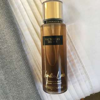 VS Body Mist - Vanilla Lace
