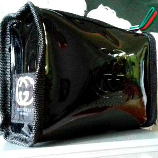🆕 GUCCI pouch bag