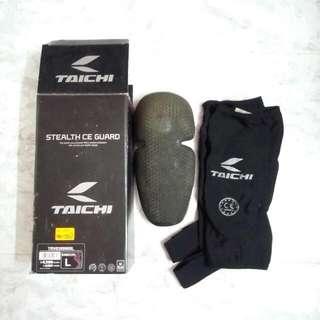 Taichi Stealth Ce Guard