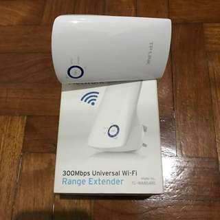 TP Link Wireless Extender