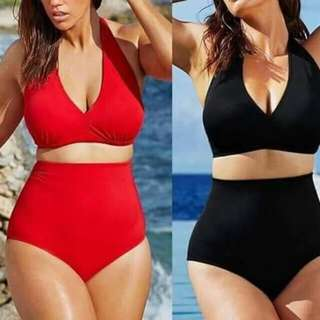 big size swimsuit