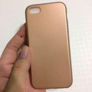 Case iPhone 5/5s/se Gold