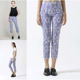 Anynome Philo Ikat Pants