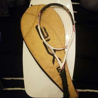 Wilson BLX 網球拍