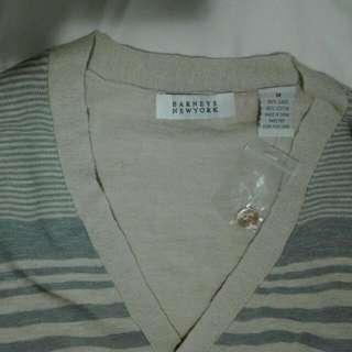 Cardigan Jacket, Branded Size Medium. Cotton Material
