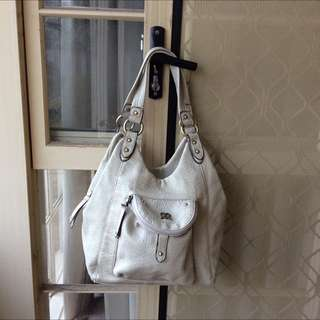 Cream 'FIORELLI' Handbag
