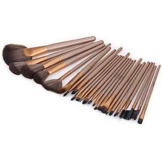 24 Pcs Professional Brush Set