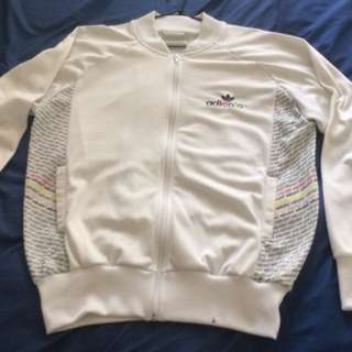 Adidas White Collection